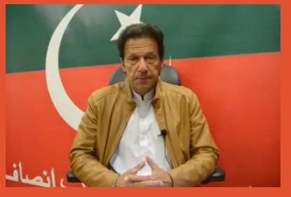 Imran Khan Address PTI Swabi Jalsa on 25 Dec 2016