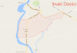 Swabi District Google Map