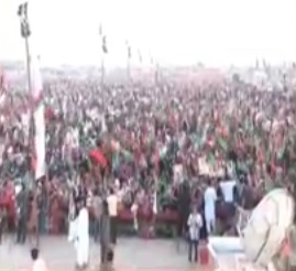 PPP Jalsa Hyderabad Pic 18-10-2017