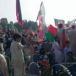 PTI Imran Khan Jalsa Buner Pic 8-10-2017