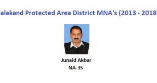 Malakand Protected Area MNA Pics - Junaid Akbar