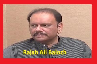 Rajab Ali Baloch MNA Tandlianwala Faisalabad - NA 78 (New NA 103)