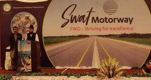 Swat Motorway Inauguration Ceremony Today Live Update from KPK 21-5-2018