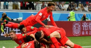 England Vs Panama Today Live Footbal Match FIFA World Cup 2018 - 24th June Sunday Watch Online on BBC Sports and Fox Sports