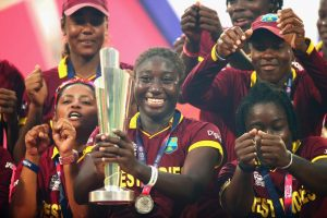 Women ICC Cricket Tournament 2018 - T20 World Cup Guide