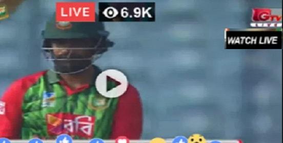 BAN Vs AFG Live Asia Cup Super 4 Cricket match Today Abu Dhabi UAE Star Sport 1 Live Streaming Ghazi TV Live
