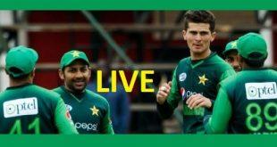 GTV Ghazi TV Live Asia Cup 2018 - Ban Vs Pak Match Today Dubai UAE