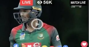 Ghazi TV Live PAK VS BAN Live Cricket Asia Cup 2018 Today Match in Abu Dhabi Stadium - Live and Online TV Start TV, PTV Sports Live 26 Sep