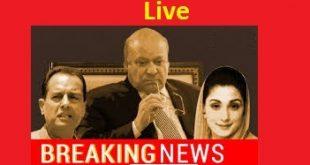 Islamabad High Court Decision in Nawaz Sharif, Maryam Nawaz, Muhammad Safdar Case of Avenfield Apartments