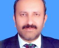 NA 104 Faisalabad MNA Chaudhary Muhammad Shahbaz Babar