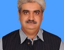 NA 109 Faisalabad MNA Faiz Ullah Kamoka