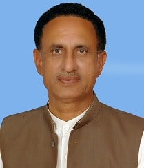 NA 143 Okara MNA Rao Muhammad Ajmal Khan