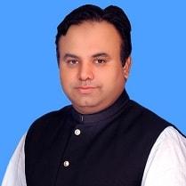 NA 149 Sahiwal MNA Rai Muhammad Murtaza Iqbal