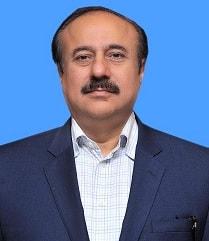 NA 94 Khushab MNA Malik Muhammad Ehsan Ullah Tiwana