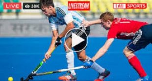 AUS Vs IRE Live Hockey - Men's Hockey World Cup 2018 – Watch Online Today Doordarshan Live