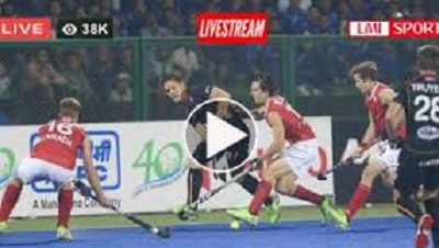 ENG Vs CHINA Live Hockey - Men's Hockey World Cup 2018 – Watch Online Today Star Sports Live