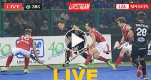 Live Hockey world Cup 2018 - Argentina Vs Spain - Watch Online Today on Star Sports Live in India-min