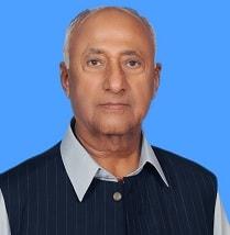 NA 218 Mirpurkhas MNA Ali Nawaz Shah-min