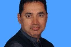 NA 254 Karachi Central MNA Muhammad Aslam Khan-min