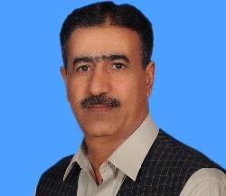 NA 268 Chaghai Nushki Kharan MNA Muhammad Hashim-min