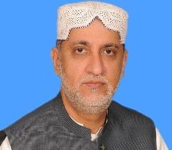NA 269 Khuzdar MNA Muhammad Akhtar Mengal-min