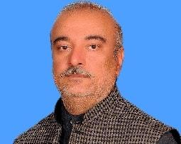 NA 270 Panjgur Washuk Awaran MNA Ehsanullah Reki-min