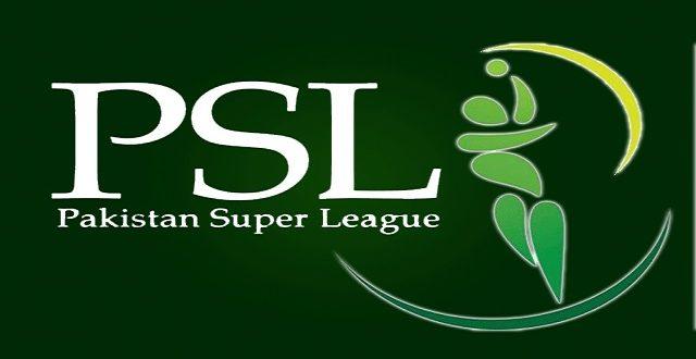 PSL 4 Schedule 2019