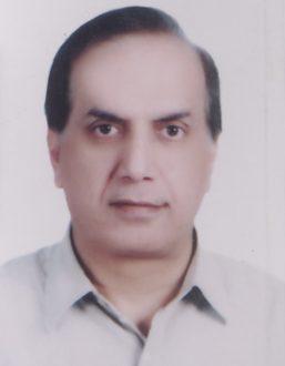 MPA PS-7 Shikarpur-I Imtiaz Ahmed Sheikh PPPP