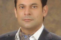 MPA PS-8 Shikarpur-II Muhammad Shehryar Khan Maher GDA