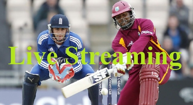 Live Cricket Online England Vs Windies 2nd Odi Live