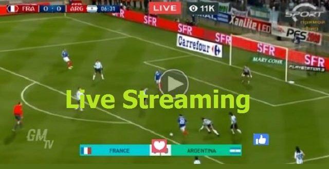 Deutschland England Stream