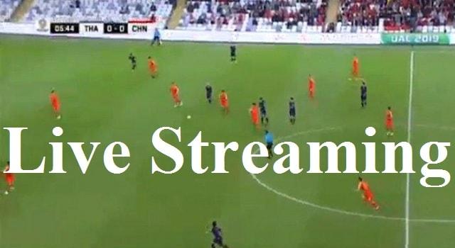 China vs Thailand Live Streaming | World China Cup Semi Final