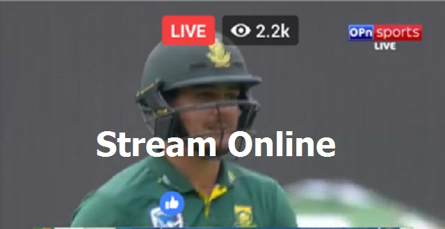 Dolphins vs Lions Live Streaming South African CSA T20 Challenge