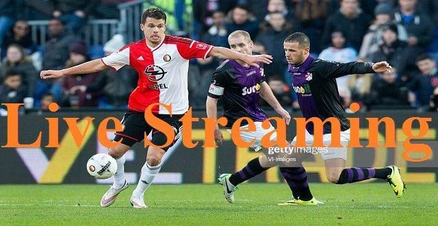 Eredivisie Live Stream