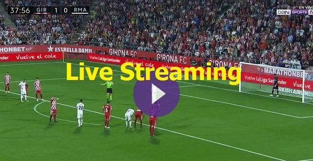 Girona Vs Athletic Bilbao Live Streaming Spanish La Liga Digi