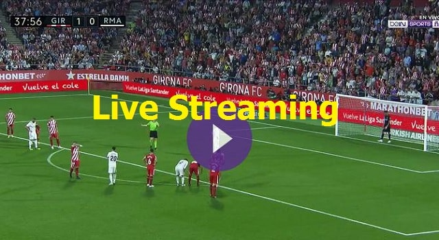 Girona vs Athletic Bilbao Live Streaming Spanish La Liga
