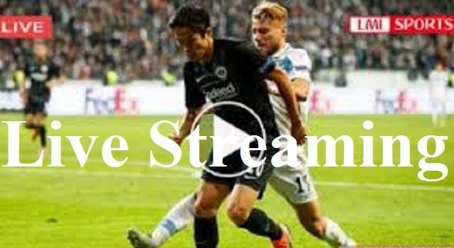 Inter Vs Frankfurt: Inter Milan Vs Eintracht Frankfurt INT Vs EIN UEFA Europa