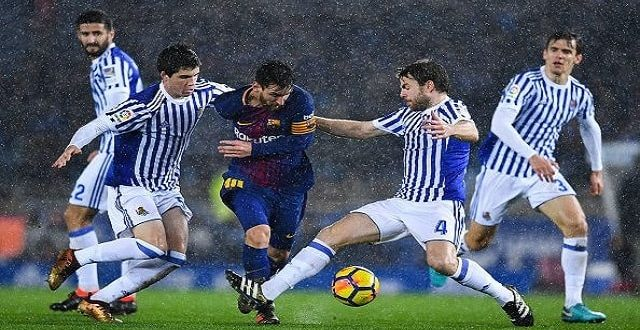 Real Sociedad vs Levante RSO Vs LEV Spanish La Liga Live Stream  Digi Sport 2, 4, Cmore, Sports Club, Gol TV Channels – Lineups - Sports Workers Helpline