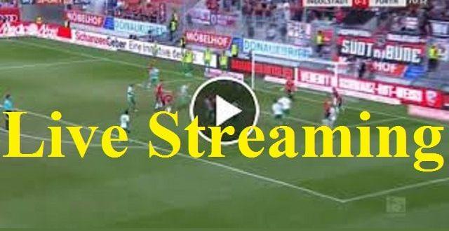 German Soccer Live Stream Free