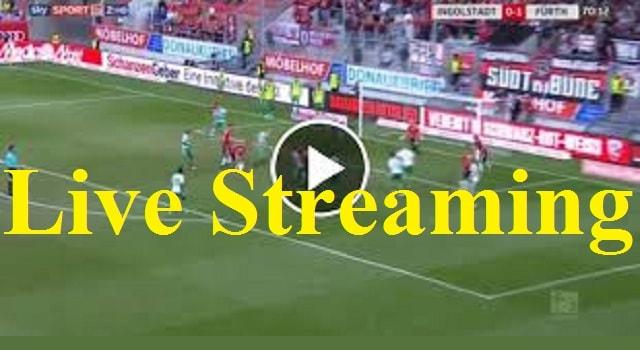 Regensburg Vs Greuther Furth Regvgre Live Streaming German 2