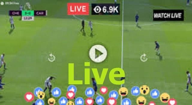Chelsea vs West Ham Live Streaming CHE Vs WHU ENGLAND