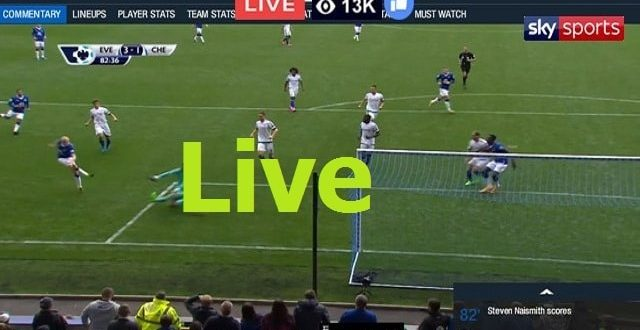 German Soccer Live Stream Free