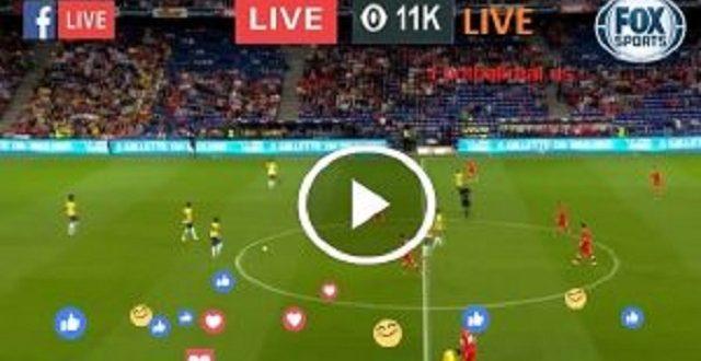 Em Live Stream Italien