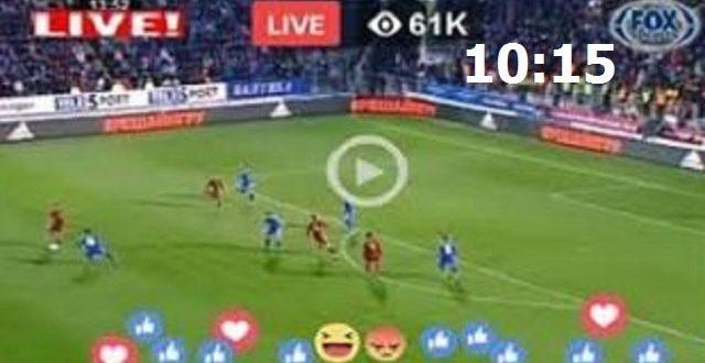 PSV Vs Graafschap Live Streaming