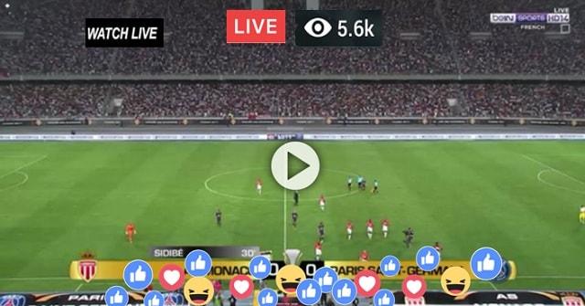 Live Football Stream | Montpellier vs Paris SG (MON v PSG) Free Soccer Online | French Ligue 1 2020 | Live Score