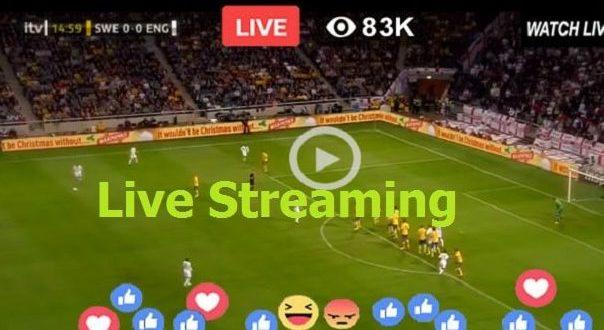 FuГџball Live Stream Online