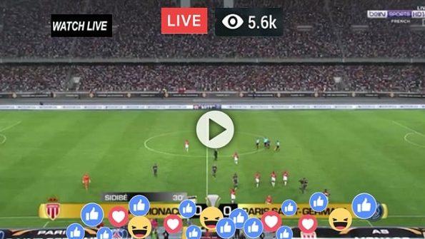 psg vs dijon live match streaming