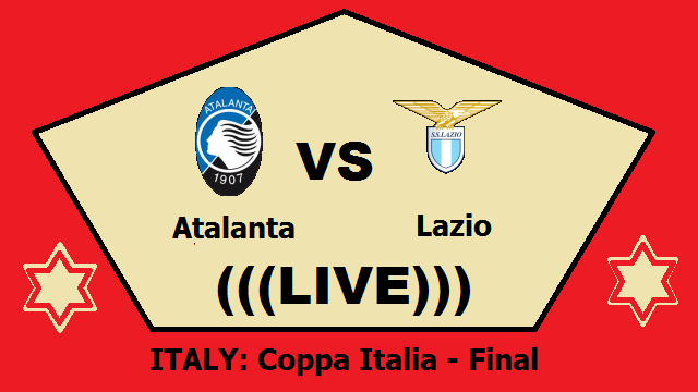 Image result for Atalanta vs Lazio Live Streaming