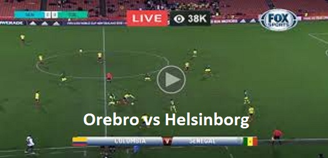Cmore Football Live Orebro Vs Helsinborg Live Streaming Ore Vs Hel Swedish Allsvenskan H2h Lineups Tv Live Political Sports Workers Helpline