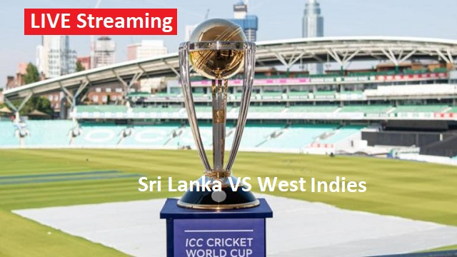 sri lanka vs west indies - photo #16